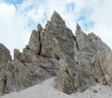Dolomites 2019